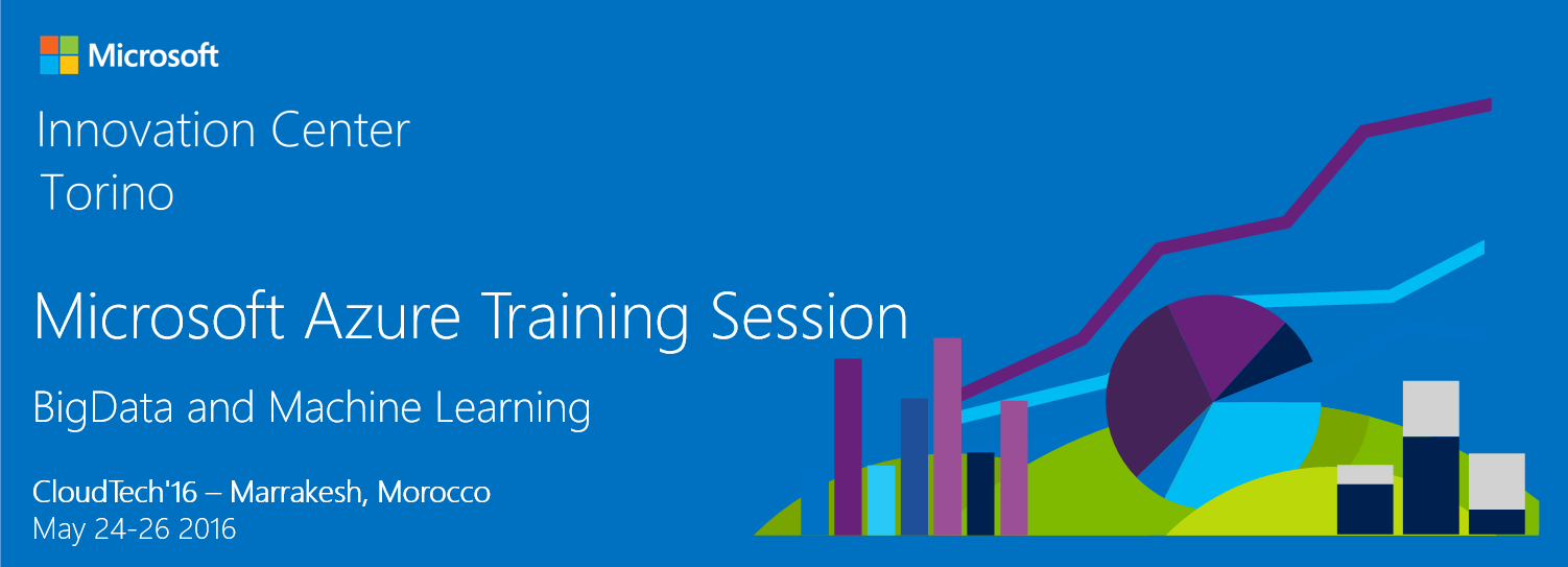 Banner Azure Training_CloudTech2016